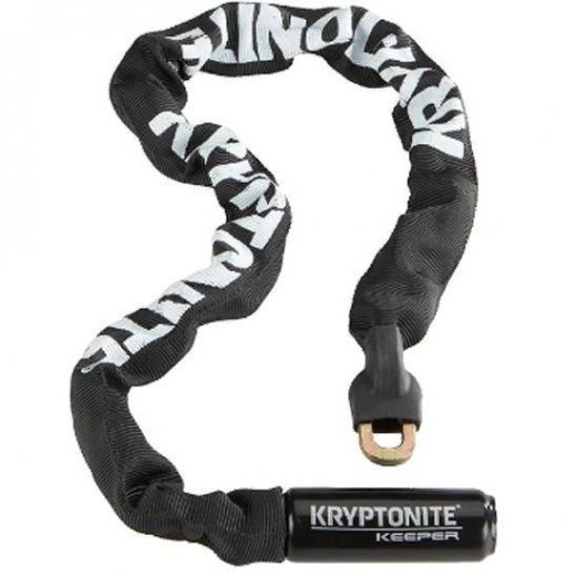 Замок велосипедный Kryptonite Chains Keeper 785 Integrated Chain - 32""